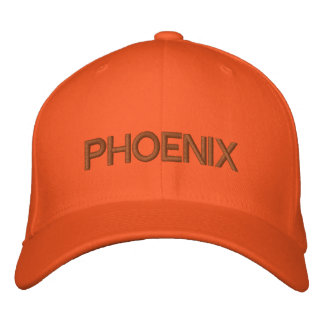 Phoenix Cap