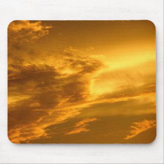 Phoenix Cloud Mousepad
