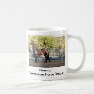 Phoenix Coffee Mug