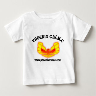 Phoenix CWMC Logo Baby T-Shirt
