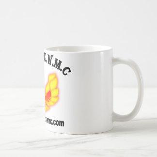 Phoenix CWMC Logo Coffee Mug