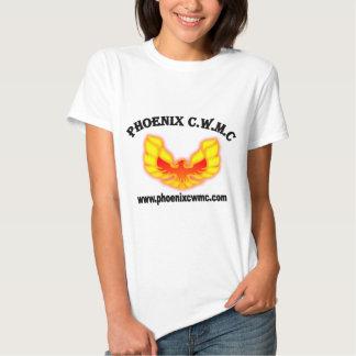 Phoenix CWMC Logo T-shirt