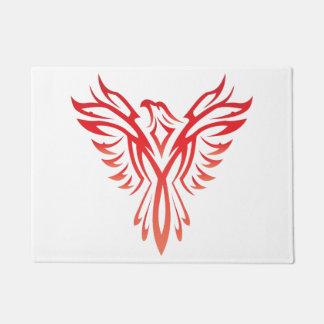 Phoenix Doormat