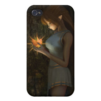 Phoenix Dreams iPhone Speck Case iPhone 4/4S Case