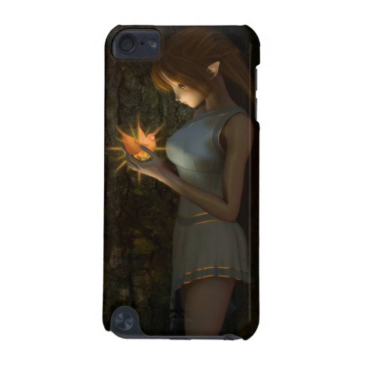 Phoenix Dreams iPod Case iPod Touch (5th Generation) Case