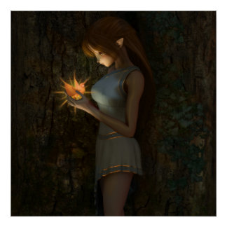 Phoenix Dreams Print