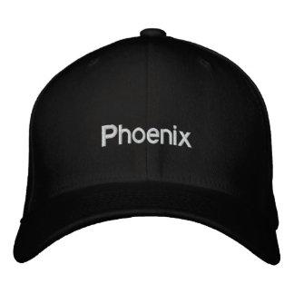Phoenix Embroidered Hat
