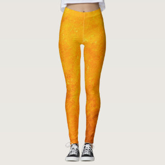 Phoenix Fire Love Leggings
