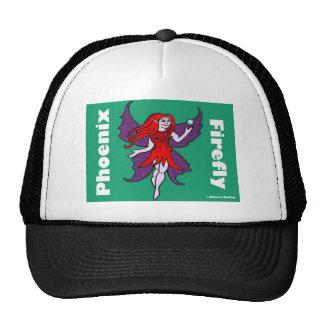 Phoenix Firefly Hat