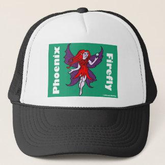 Phoenix Firefly Trucker Hat