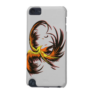 Phoenix Flight I-Pod Touch Case iPod Touch 5G Cover