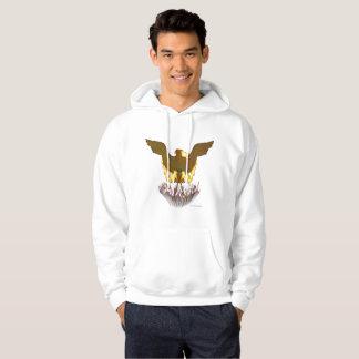 Phoenix Golden Men's Hoodie