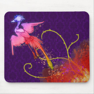 Phoenix hatch mouse mat