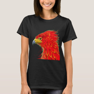 Phoenix Is Rising From The Ashes T-Shirt