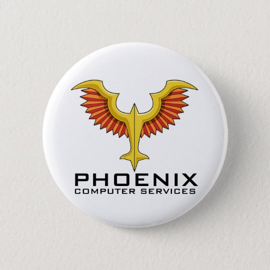 PHOENIX Logo Button