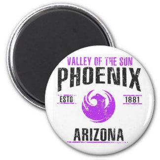 Phoenix Magnet