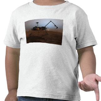Phoenix Mars Lander 4 Shirt