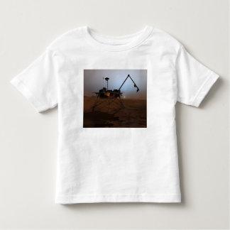 Phoenix Mars Lander 4 Tshirt