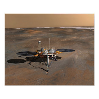 Phoenix Mars Lander 5 Photo