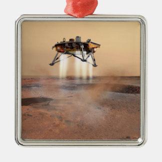 Phoenix Mars Lander Christmas Tree Ornament
