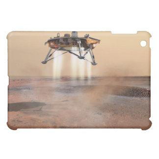 Phoenix Mars Lander iPad Mini Cases