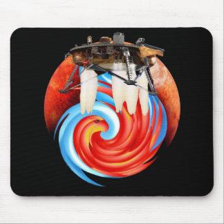 Phoenix Mars Lander Mousepad