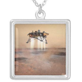 Phoenix Mars Lander Pendant