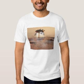Phoenix Mars Lander Tshirt