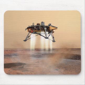 Phoenix Mars Mission Mouse Mat