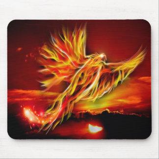 Phoenix Mouse Mat