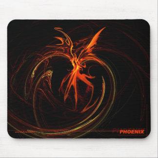 Phoenix-mousepad Mouse Mat