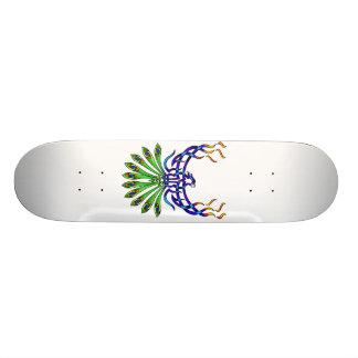 Phoenix Pacis Skate Deck