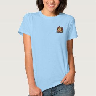 Phoenix Rising Band - Womens Shirts