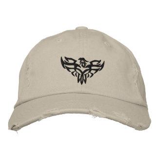 Phoenix Rising - Hat Embroidered Baseball Cap