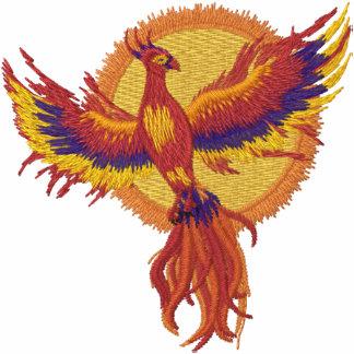 Phoenix Rising Jacket