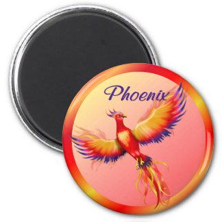 Phoenix Rising Magnets