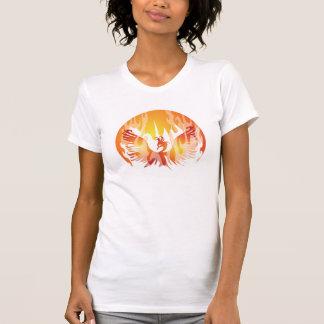 Phoenix Rising Tshirt