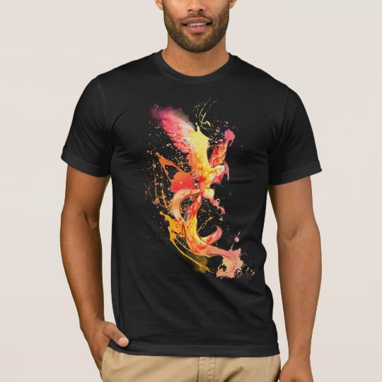 Phoenix splash T-Shirt