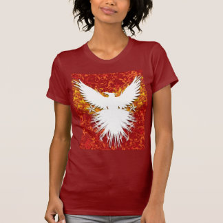 Phoenix Star Red T-Shirt