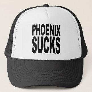 Phoenix Sucks Trucker Hat