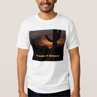 Phoenix T-Shirt - Customized