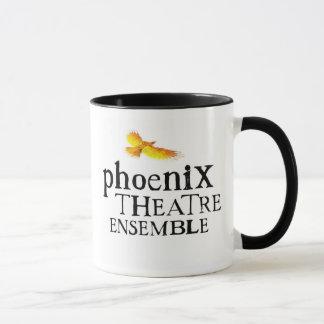 Phoenix Theatre Ensemble Mug