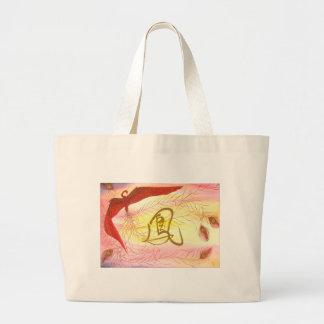 Phoenix Jumbo Tote Bag