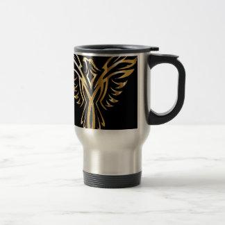 phoenix- travel mug