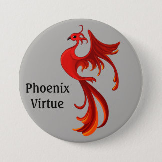 Phoenix Virtue Large Button