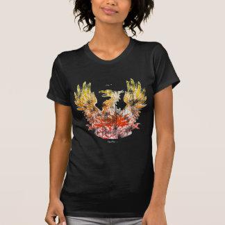 Phoenix Women s Dark Shirt