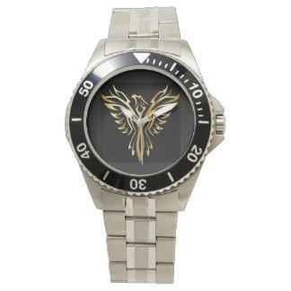 Phoenix Wristwatch