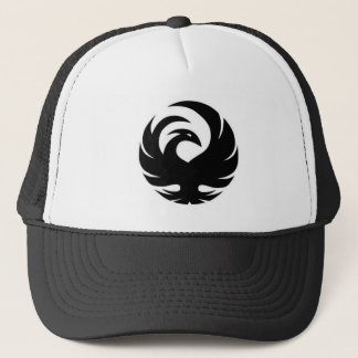 phoenixSimple Trucker Hat