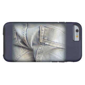 PHON COLOR BLUE…! TOUGH iPhone 6 CASE