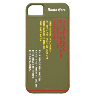 Phone 5 30 colors with template View Hints Please iPhone 5 Case